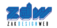 Zak Design Web